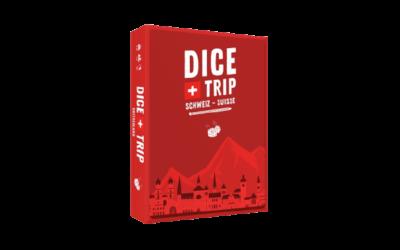 Dice Trip Suisse